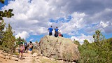 Sky Pond Trail - Rocky Mountain National Park - Tourism Media