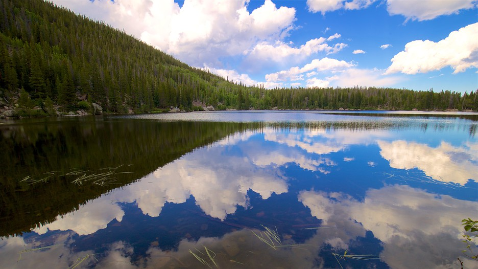 the rocky mountain national park tourism essay The little bison river flows from small glaciers in the high cirques of the rocky  the little bison basin  thinking like a mountain  national park essay.