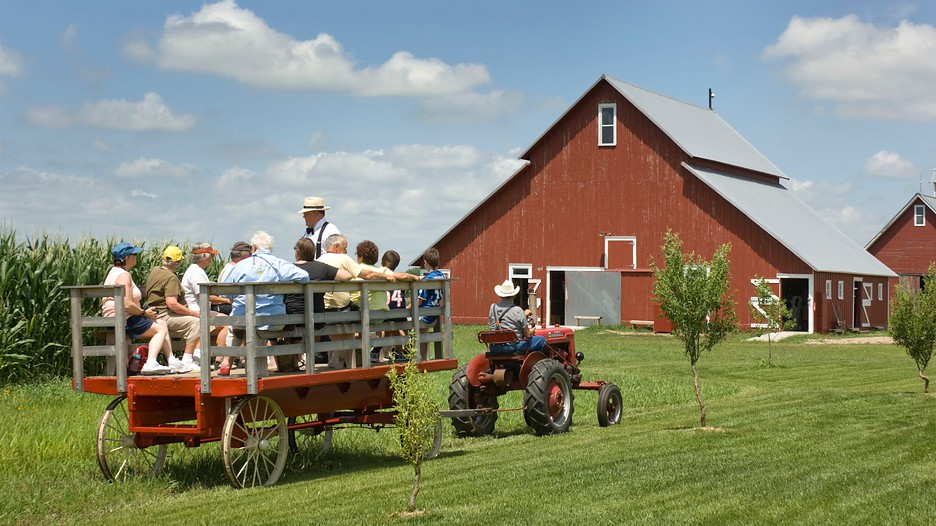 Southeast Nebraska Vacation Packages Find Cheap Vacations