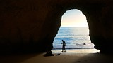 Dona Ana Beach - Algarve - Tourism Media