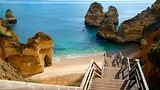 Camilo Beach - Portugal - Tourism Media