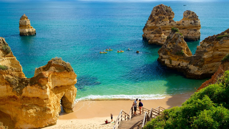 Lagos holidays cheap lagos holiday packages deals - Tourist office lagos portugal ...