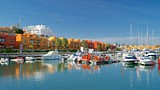 Portimao Marina - Algarve - Tourism Media