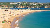 Rocha Beach - Algarve - Tourism Media