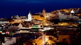 Albufeira Old Town Square - Algarve - Tourism Media
