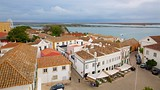 Faro Cathedral - Algarve - Tourism Media