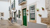 Faro Old Town - Algarve - Tourism Media