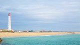Faro Island Beach - Algarve - Tourism Media