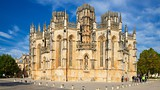 Batalha Monastery - Portugal - Tourism Media