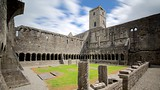 Sligo Abbey - Sligo - Tourism Media