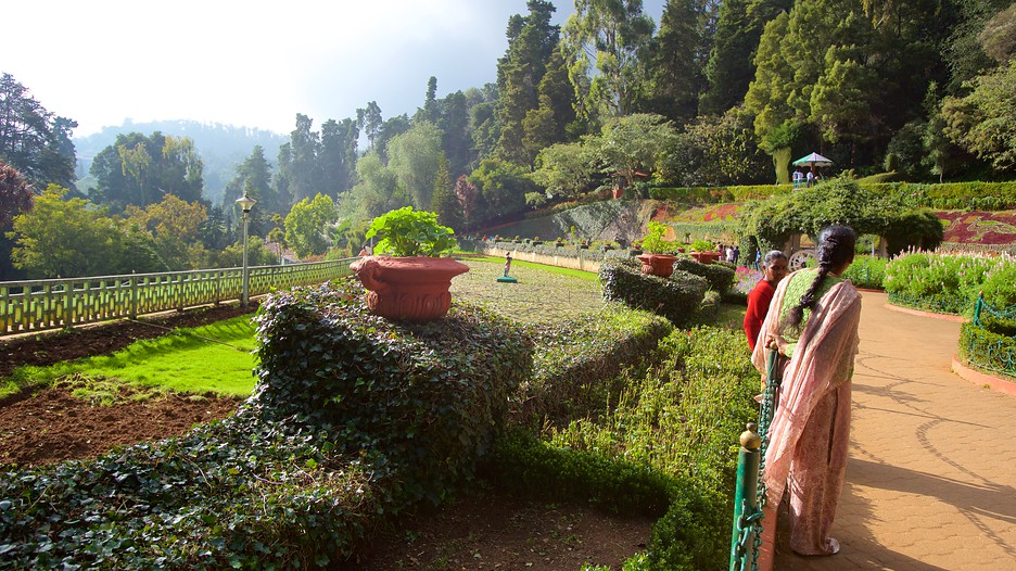 Ooty India  city images : Trips to Ooty, India | Find travel information | Expedia.co.in