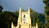 St. Stephen's Church - Ooty - Tourism Media