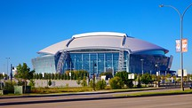 Cowboys Stadium (stadio) - Dallas (e dintorni)