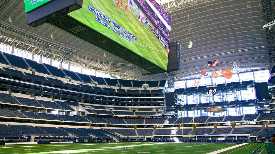 Hotels Close To Cowboys Stadium Arlington
