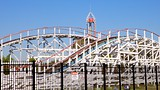 Six Flags Over Texas - Dallas - Tourism Media