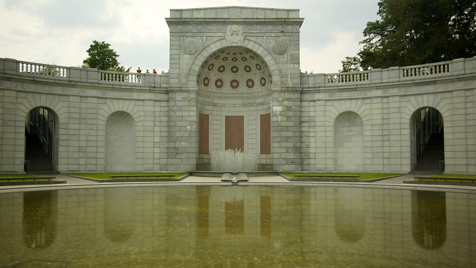 Hotels Close To Arlington National Cemetery