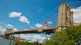 Brooklyn Bridge - Verenigde Staten - Tourism Media