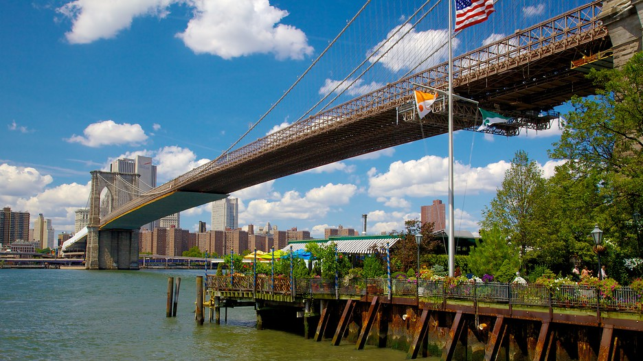 Brooklyn Bridge Park Vacations 2017: Package & Save up to ...