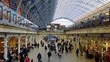 St. Pancras - Tourism Media