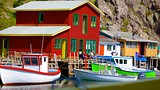 Quidi Vidi - Amérique du Nord - Tourism Media