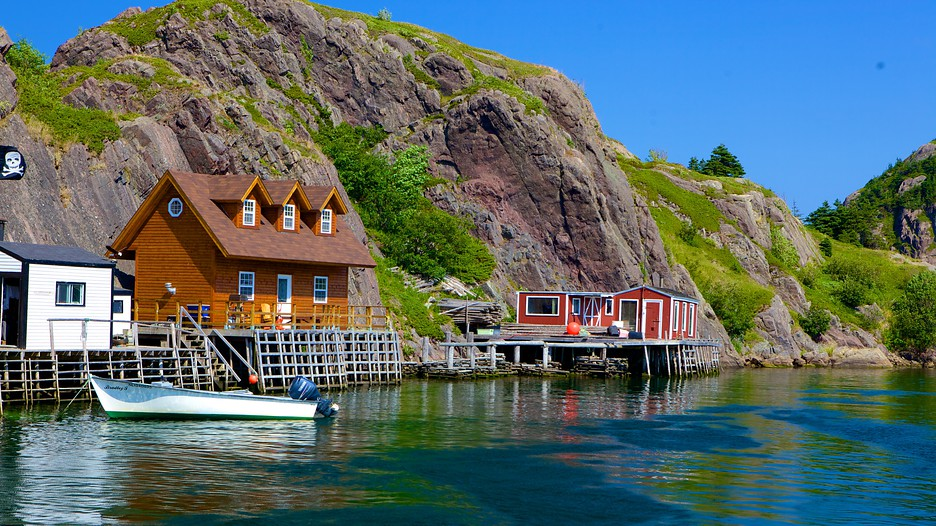 Quidi vidi holidays cheap quidi vidi holiday packages for Canadian fishing trips cheap