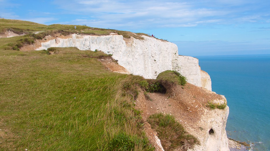 how to learn cliffs of dover