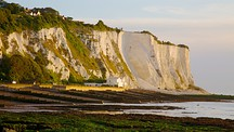 White Cliffs of Dover - Dover