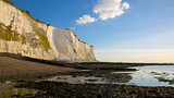 White Cliffs of Dover - United Kingdom - Tourism Media