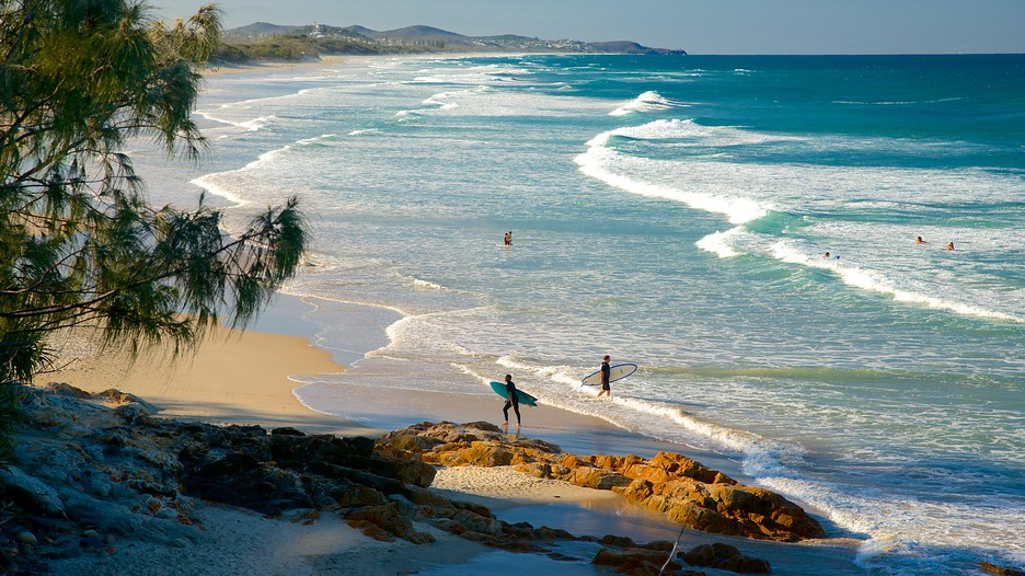 Golf Travel Packages Australia