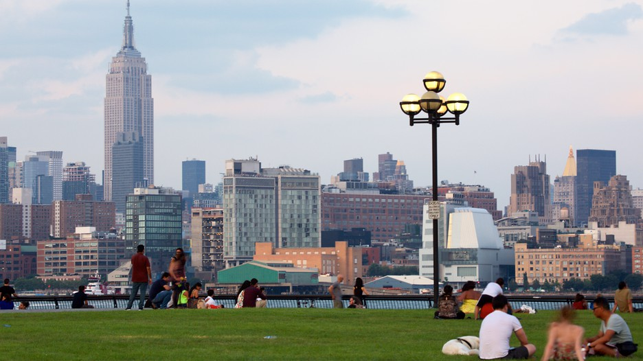 Hoboken Waterfront Holidays Cheap Hoboken Waterfront