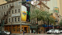 Canal Street - New Orleans