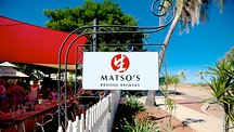 Matso's Brewery - Broome