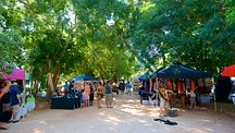 Courthouse Markets - Broome