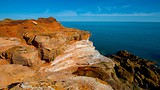 Showing item 47 of 61. Gantheaume Point - Broome - Tourism Media