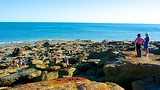 Gantheaume Point - Broome - Tourism Media