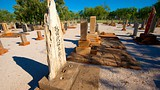 Showing item 24 of 61. Japanese Cemetery - Broome - Tourism Media