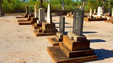 Showing item 21 of 61. Japanese Cemetery - Broome - Tourism Media