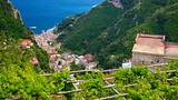 Pontone - Amalfi Coast - Tourism Media