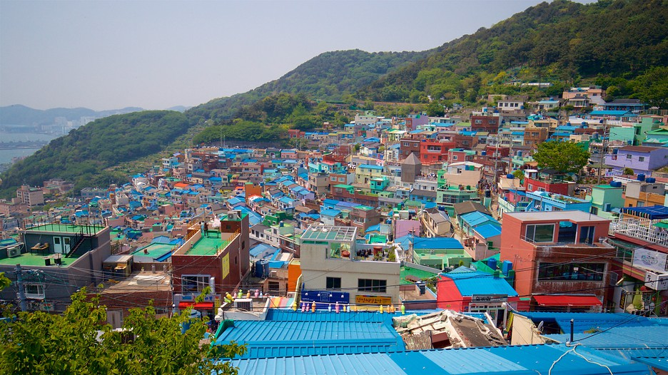 Cheap Hotels In Busan