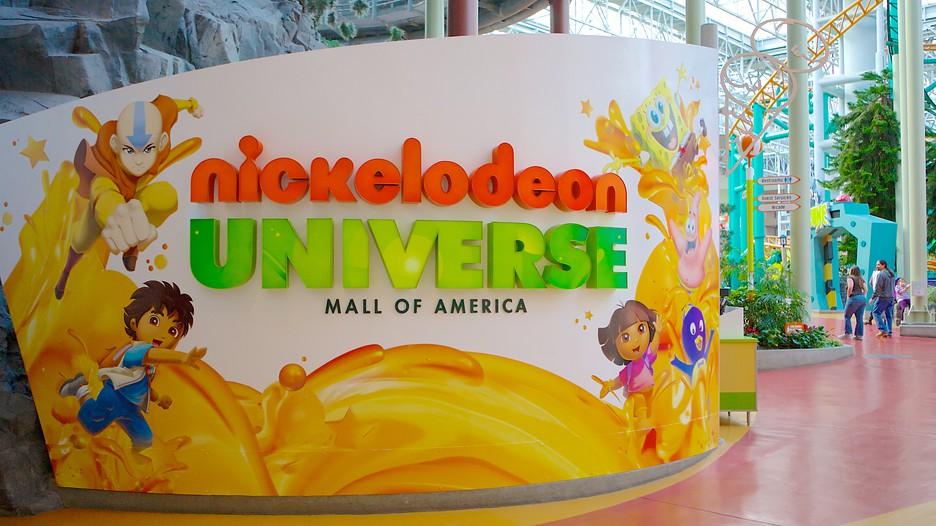 Nickelodeon minneapolis coupons
