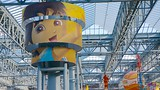 Nickelodeon Universe - Minnesota - Tourism Media