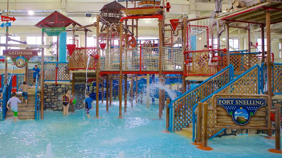 Mn Waterpark Hotels Rouydadnews Info