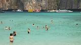 Maya Bay - Tourism Media