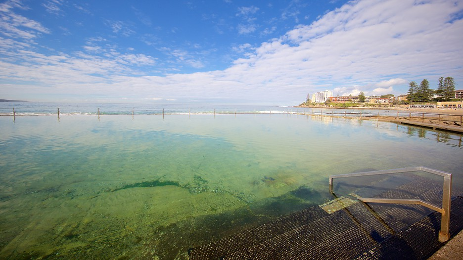cronulla beach Situated in cronulla, within 500 metres of cronulla marina and 600 metres of south cronulla beach, cronulla beach backpackers features accommodation with a.