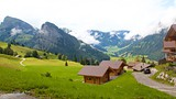 Bernese Alps - Switzerland - Tourism Media