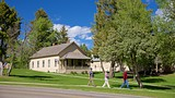 Fort Yellowstone Historic District - Tourism Media