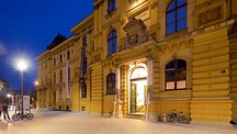 Museum of Arts and Crafts - Zagreb