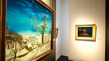 The Croatian Museum of Naive Art - Zagreb
