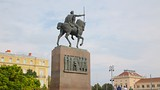 King Tomislav Square - Zagreb - Tourism Media
