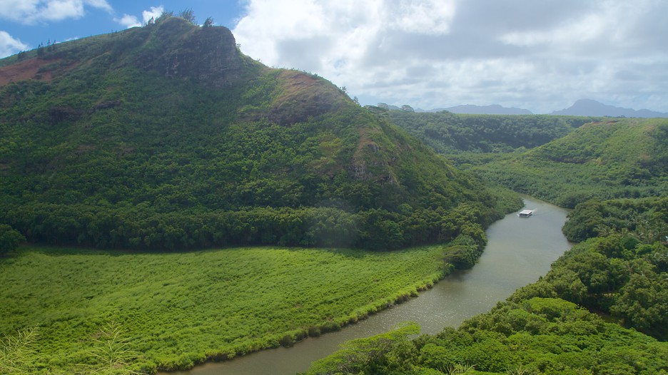 Wailua River State Park Holidays Book Cheap Holidays To